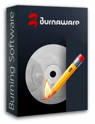 BurnAware Premium za darmo @ sharewareonsale.com