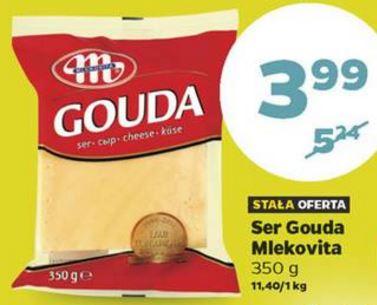 ser Gouda @ Netto