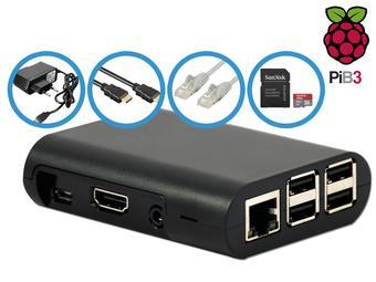 Raspberry Pi 3 za 299,95 zł (+ 29,95 zł dostawa) @ iBood