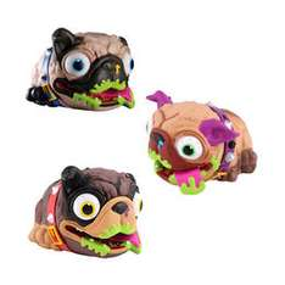Paskudniki (3 mopsy), zabawka interaktywna 77% taniej ze 150,99 EMPIK odbiór w sklepie bezpłatny