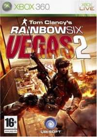 Tom Clancy's Rainbow Six: Vegas 2 (X360) @cdkeys