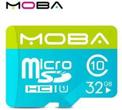 Karta MicroSD Moba 32gb (class 10)