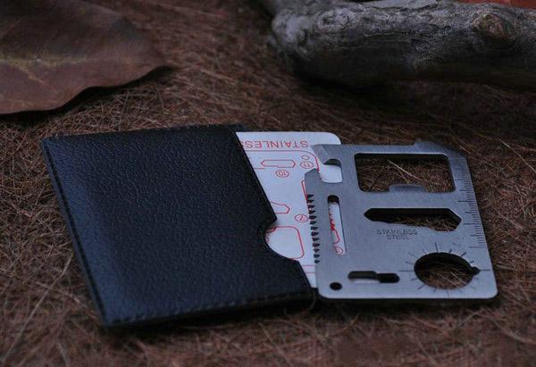 Wielofunkcyjne narzędzie o wymiarach karty bankomatowej za ok. 4 grosze!!! @ GearBest.com