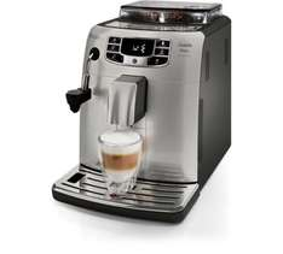 Ekspres ciśnieniowy Saeco Intelia Deluxe HD8904/01 + 5kg kawy Lavazza Rosso @ Media Markt