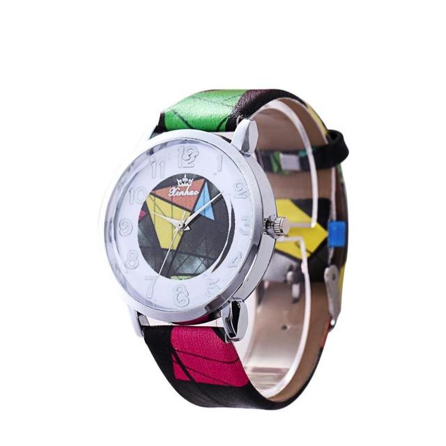 Zegarek z aliexpress