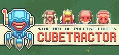 Cubetractor za darmo @ Indie Gala