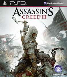 Assassin's Creed 3 [Playstation 3] za 27,99zł @ Empik.com