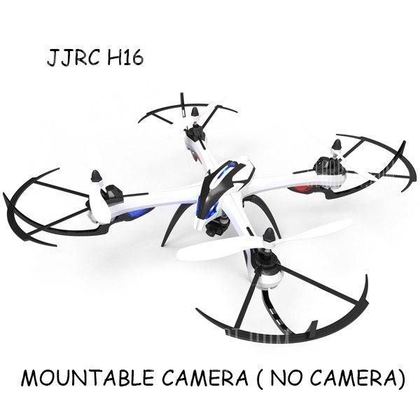 Dron JJRC H16 YiZhan Tarantula X6 za 169zł (uniesie kamerę Xiaomi YI!) @ Banggood