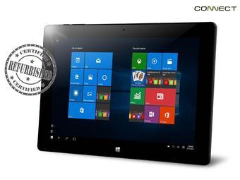"""Tablet Windows Connect 10"""" recertyfikowany @ibood"""