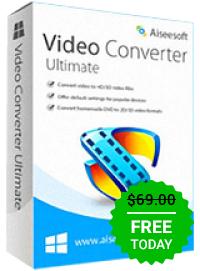Aiseesoft Video Converter Ultimate 9.0 za darmo