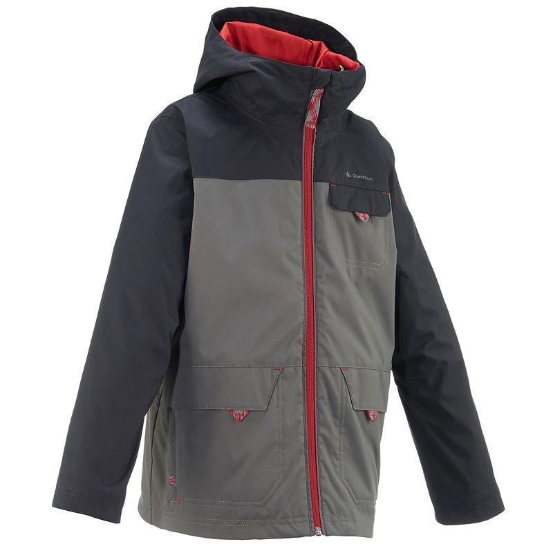 Dziecięca kurtka Arpenaz 500 za 69,99zł @ Decathlon