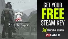 Free Steam key for Bell Ringer