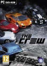 The Crew (Uplay) za ok. 28zł @ cdkeys