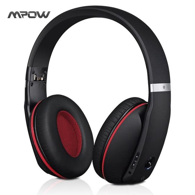 MBH22 Mpow Phantom Bluetooth 4.0 z technologią Apt-X (przecena z 240zł)@aliexpress