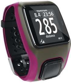 TomTom Multisport GPS Watch za ok. 440zł @ Amazon.uk