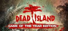 Dead Island: Game of the Year Edition na PC za $3.99