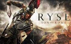 Ryse: Son of Rome za ok. 20zł (Steam) @ Indie Gala