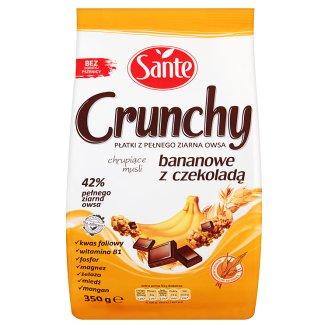 Sante Crunchy 350g