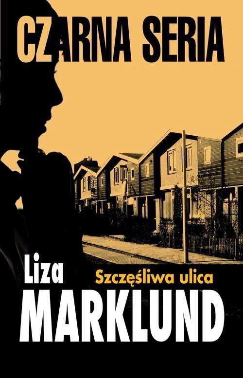 Tydzień autorski: Liza Marklund 50% taniej @ ebookpoint.pl