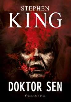 50% zniżki na S. King Doktor Sen