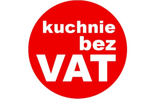 Kuchnie Senso Kitchens taniej o VAT @ Black Red White