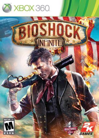 Bioshock Infinite [Xbox 360] za 32,99zł @ PowerPlay