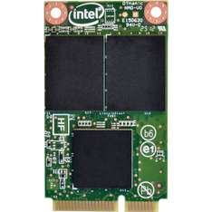 Dysk SSD mSata Intel 525 30GB za 59zł @ Agito