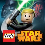 LEGO: Star Wars za 4,74zł i inne @ Google Play