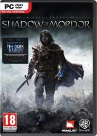 Shadow of Mordor (GOTY) PC-Steam za ok. 15zł @ cdkeys