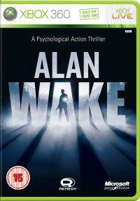 Alan Wake (X360) za ok. 11zł @ cdkeys