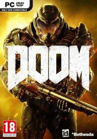 Pre-order Doom + DLC (Steam) za ok 131zł @ cdkeys