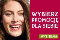 2 w cenie 1 i inne promocje kosmetyczne @ Yves Rocher
