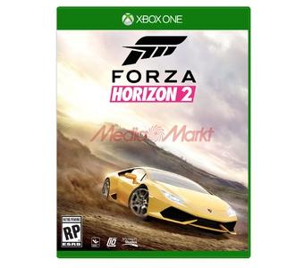 Forza Horizon 2 (XBOX ONE) za 200zł z dostawą @ Mediamarkt