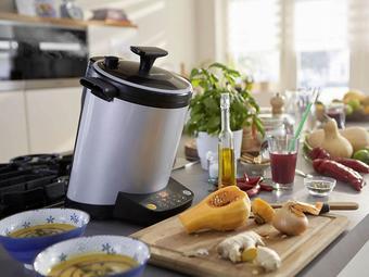 Multi Cooker Philips