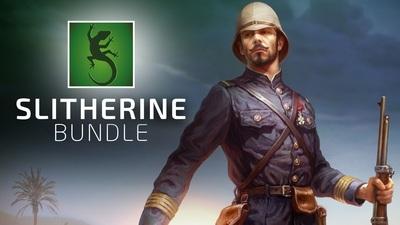 Slitherine Bundle (pakiety gier od 9zł) @ Bundle Stars