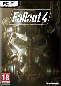 Fallout 4 [PC, Steam] za 119,99zł @ Empik.com
