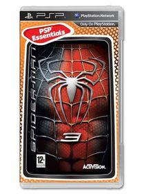 Spider-Man 3 [PSP] za 4,49zł (darmowy odbiór osobity) @ Empik