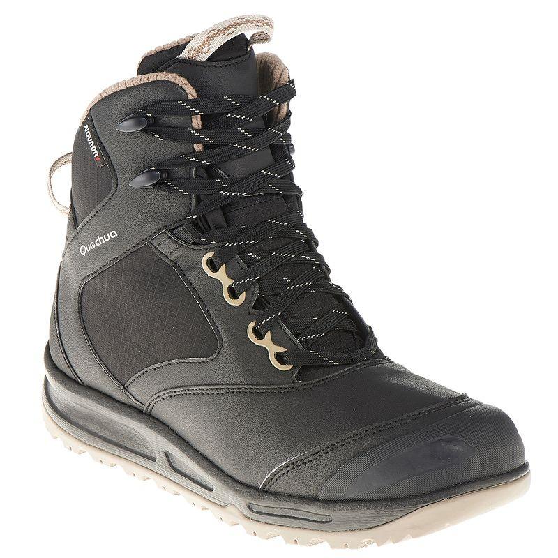 Damskie buty zimowe za 59,99zł (70% taniej) @ Decathlon