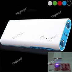 Powerbank 18000mAh