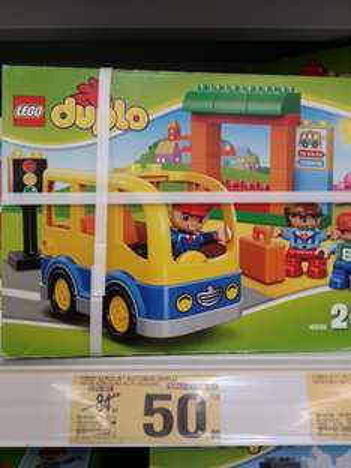 Lego duplo 10528 taniej @ bi1