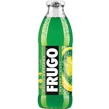 Frugo 500ml w szkle , różne smaki.