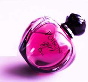 Do rozdania DARMOWE próbki perfum Dior Poison.