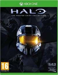HALO: Master Chief Collection [Xbox One] za 32zł (kod) @ CDkeys