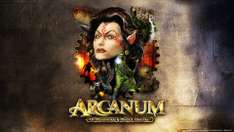 Arcanum: of Steamworks and Magick Obscura za ok. 5zł (-79%) @ GOG