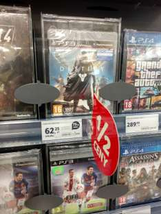 Destiny (PS3) za 62,25zł @ Tesco