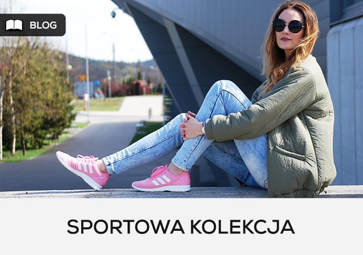 Dużo promocji, ciekawe buty @ czasnabuty.pl