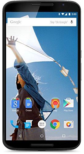 Google Nexus 6 32GB za ok.1556zł @ Amazon.de