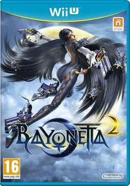 Bayonetta 2 [Nintendo Wii U] za 84,99zł @ Strefa Gracza