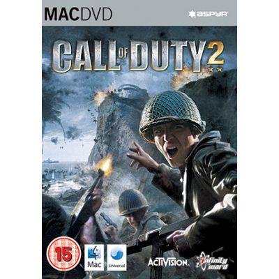 Call of Duty 2 na PC/MAC Steam za 17.20zł