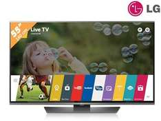 "LG 55"" Full HD Smart TV z webOS  2.0 (55LF630V) @ ibood"
